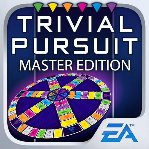 TRIVIAL PURSUIT Master Edition for iPad iOS