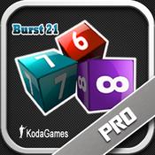Burst 21 -Pro
