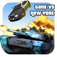 Tank vs New York (Amazing Battle!)